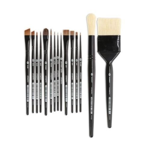 Complete Citadel Brush Set