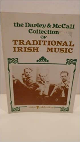 Book The Dance Music of Ireland