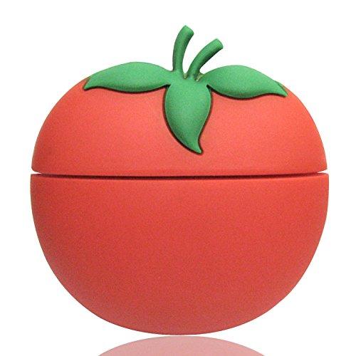 818-Shop No19100030032 Hi-Speed 2.0 USB-Sticks 32GB Tomate Gemüsegarten 3D rot
