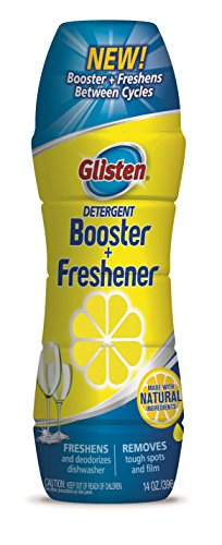 glisten-detergent-booster-dm0616n-14-ounces-dishware-cleaner-fights-hard-water-to-eliminate-cloudy-o