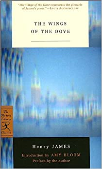 The Wings of the Dove (Modern Library)