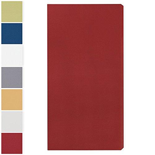 High performance acoustic tile'Classic Pro M': 116 * 58 * 6.5cm, Bordeaux