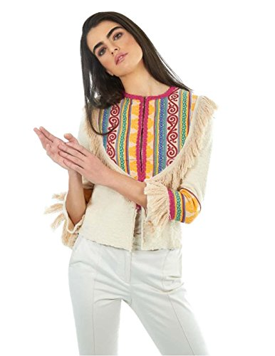 The Extreme Collection Chaqueta Mujer Canesu Grand Beige