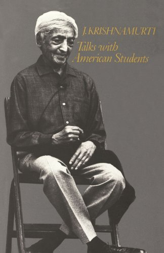 Talks with American Students