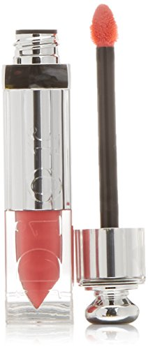 Christian Dior Addict Fluid Lip Gloss Stick for Women, 373/Rieuse, 0.18 Ounce by Dior