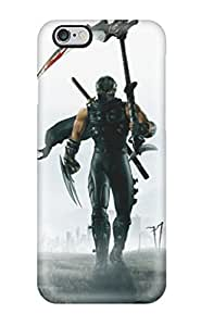 TYH - Diushoujuan Awesome Ninja Gaiden 2 Flip Case With Fashion Design For Iphone 6 4.7 3128299K89669853 phone case