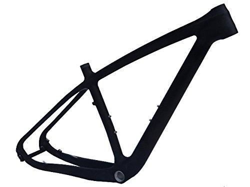 """Carbon Matt 29er MTB Mountain Bike Frame ( For BB30 ) 17.5"""""""