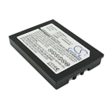 3.7V BATTERY Fits to NIKON Coolpix 2500, Coolpix SQ, Coolpix 3500, EN-EL2, BP-NKL2 +FREE ToolSet