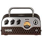 VOX MV50 Series Amplifier Head, Rock (MV50AC