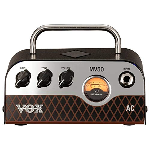 VOX MV50 Series Amplifier Head, Rock ()