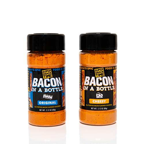 Top 10 bacon in a can for 2018