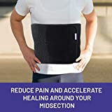 Everyday Medical Abdominal Binder Post Surgery