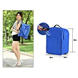 Portable Folding luggage cart lightweight with
