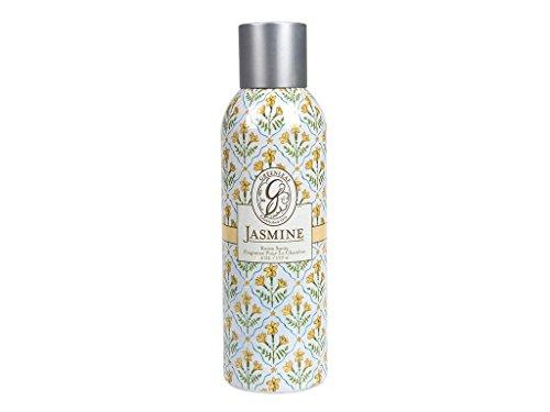 Room Spray Jasmine (Greenleaf GL954513 Room Jasmine Spray)