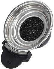 Soporte para monodosis CP0397 1 taza negra para Philips Senseo Switch HD7892 HD6591 HD6592 HD6596