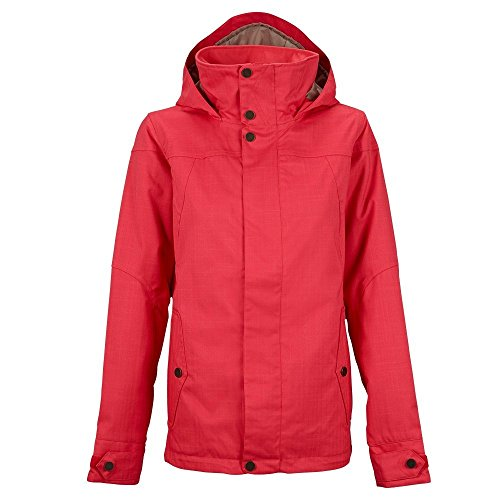 Burton Jet Set Insulated Snowboard Jacket Womens