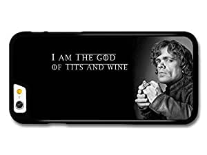 AMAF ? Accessories Game of Thrones Tyrion Lannister Peter Dinklage Quote case for iPhone 6