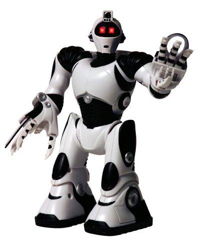 Mini-Robosapien-V2