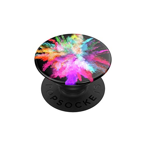 PopSockets: PopGrip with Swappable Top for Phones
