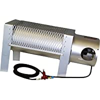 Flagro USA Propane Construction Heater - 375,000 BTU, Model# F-375T