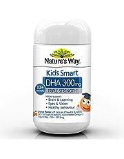 Nature's Way Kids Smart Vitamin DHA, 300mg , 0.34 Kilograms
