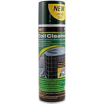 WEB WCOIL19 19 oz Coil Cleaner