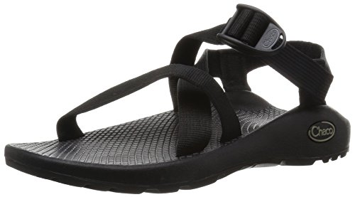 Chaco Men's Z1 Classic Sport Sandal, Black, 9 M US by Chaco