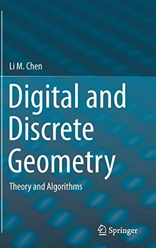 digital and discrete geometry - 4