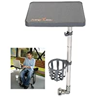 LivingEaZy ezEnabler Assistive Device for Wheelchairs & Walkers