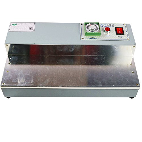(Shrink Wrapping Machine for Cigarette Perfume Box Cellophane Wrapping Machine(220V)(Item#024129))