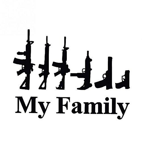 gun family - 9
