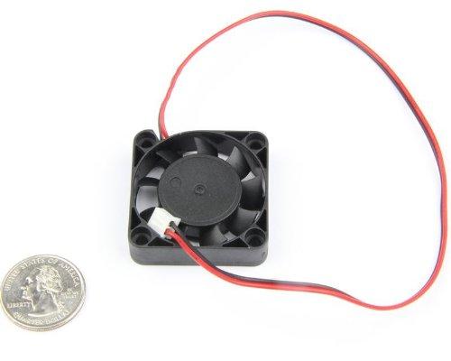 3DMakerWorld Fan 24V 40mm Ball Bearing 3DMakerWorld Parts And Accessories