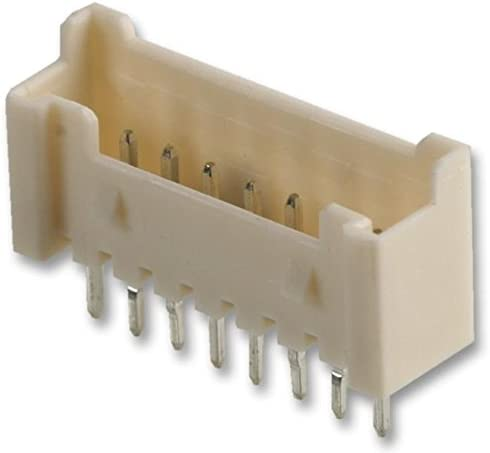 Through Hole Header Straight 8 Pack of 10 353620850 2 mm RoHS Compliant: Yes-353620850 Sherlock 35362 Series Wire-To-Board Connector