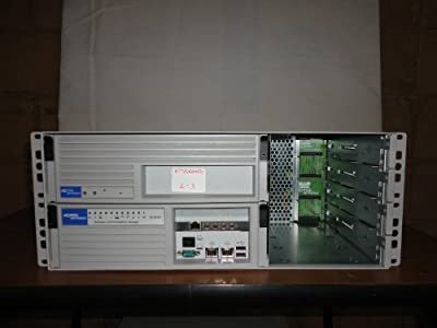 Nortel Networks Manager BCM 400 - NT7B10AAFH **MAKE AN OFFER**- Fully Cleaned and Power Tested