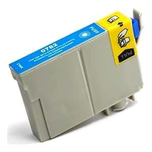Epson 78 Remanufactured Inkjet Cartridges - 9ML - Cyan