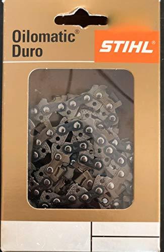 """Schwert 2 Ketten passend für Stihl MS 193 30cm 1//4/"""" 64TG 1,3mm Sägekette chain"""