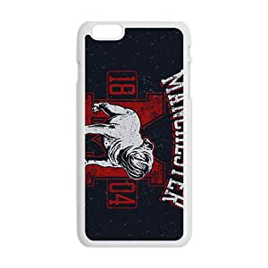 Manchester Bulldogs Hot Seller High Quality Case Cove For Iphone 6 Plaus