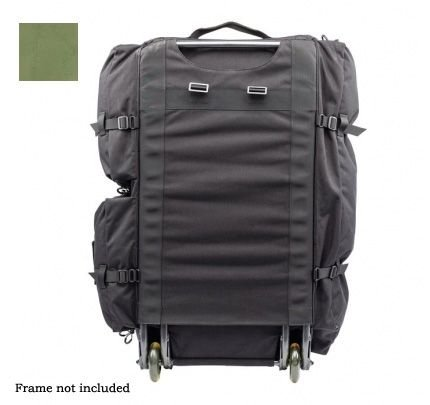 Rolling Loadout Bag - 5