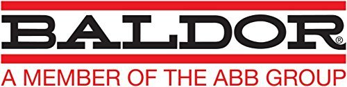 Baldor CEM3555T General Purpose AC Motor, 3 Phase, 145TC Frame, TEFC Enclosure, 2Hp Output, 3490rpm, 60Hz, 208-230/460V (2hp Ac Motor)