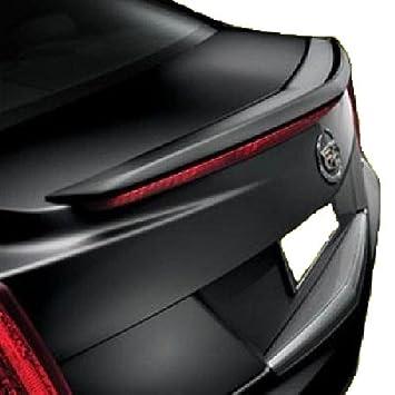 Accent Spoilers Cadillac ATS 4-DOOR SEDAN Flush Mount Factory Style Spoiler-Primer