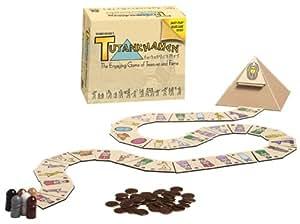 Tutankhamen by Out of the Box