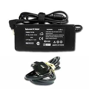 AC Adapter Power Supply for Toshiba PA3468U-1ACA