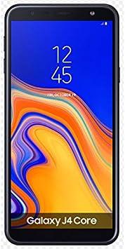 Samsung Galaxy J4 Core Dual SIM 16GB 1GB RAM SM-J410F/DS Black: Amazon.es: Electrónica