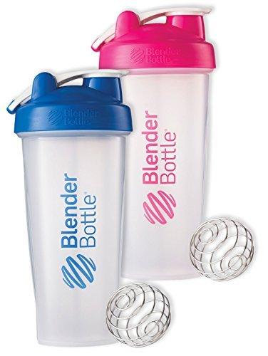 blender bottle w wire shaker ball - 4