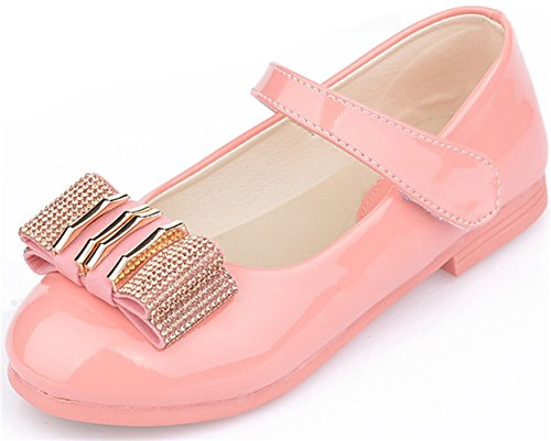 ppxid-girls-sweet-crystal-bowknot-ankle-strip-casual-shoes-pink-35-us-size