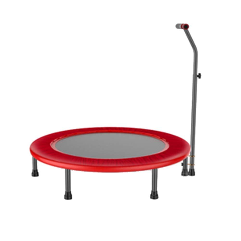 大量入荷 調節可能な手すりが付いている40インチのトランポリン、子供または大人のための安全な伸縮性があるバンドRebounderの適性トランポリン150kg (色 赤 (色 B07QXVPRTM : 青) B07QXVPRTM 赤 赤, シガムラ:2cb2ff0e --- arianechie.dominiotemporario.com