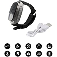 Ihome Fusion Bluetooth Hands Free Self Timer Noticeable