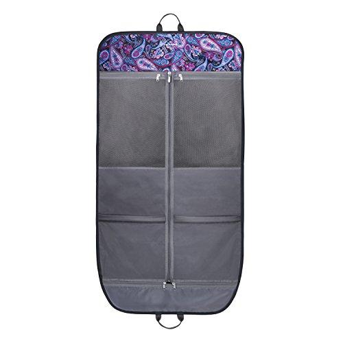 Ricardo Beverly Hills Essentials 2.0 Garment Carrier (Paisley) by Ricardo Beverly Hills (Image #5)