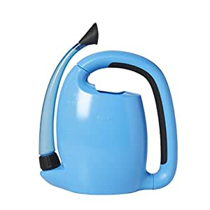 OXO Good Grips Indoor Pour & Store Watering Can 3L, Blue