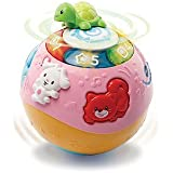 "VTech 184953"" Crawl and Learn Bright Light Ball"